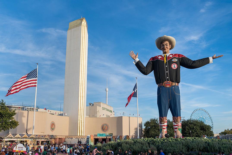 2021 State Fair of Texas