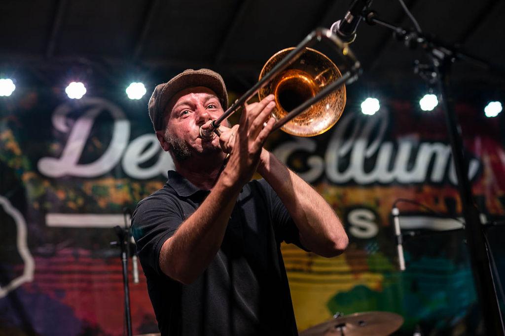 Deep Ellum Arts Festival - Photo Courtesy of CultureHype