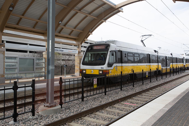 Hidden Ridge Station is now open