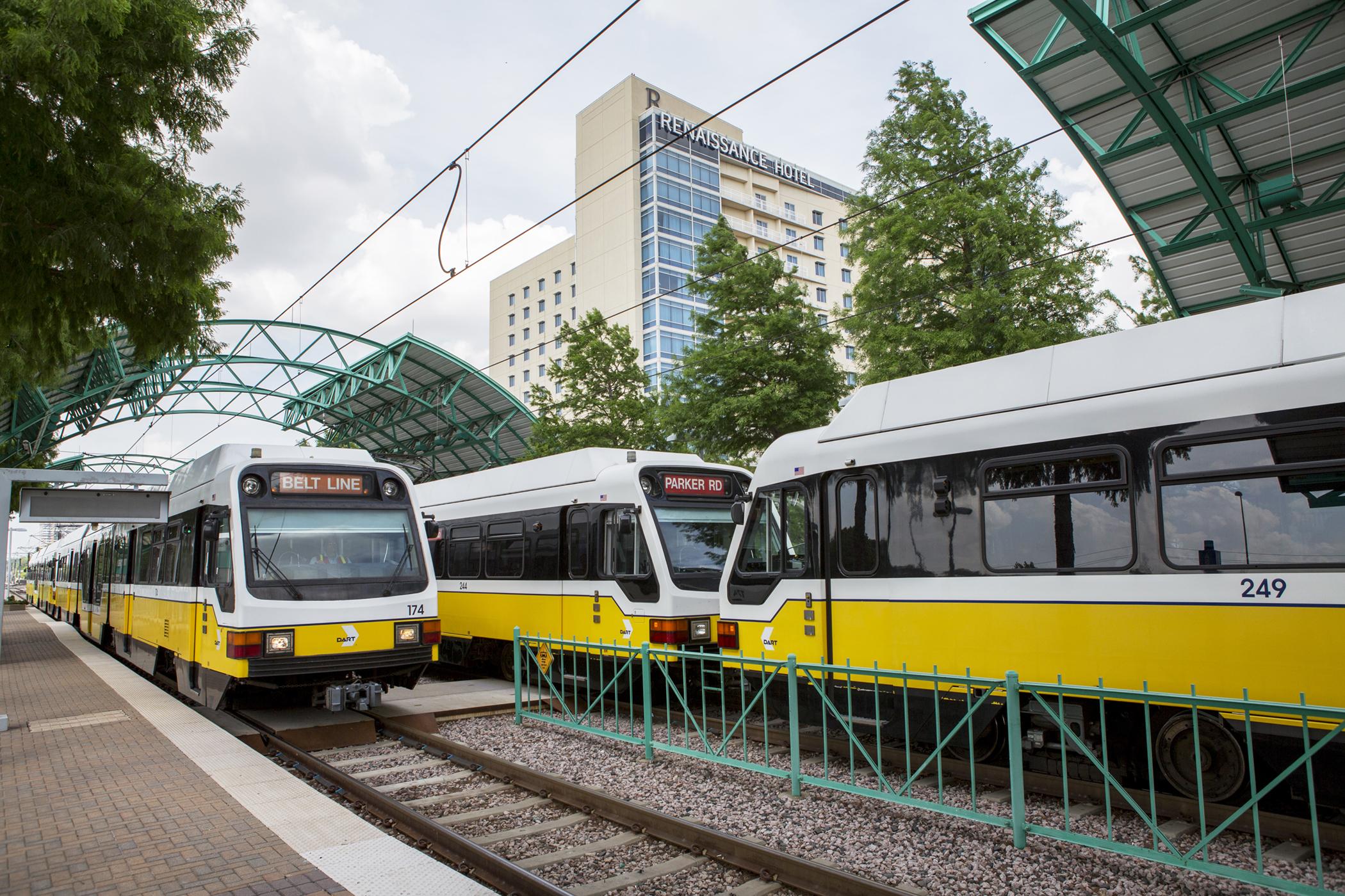 Galatyn Park Station