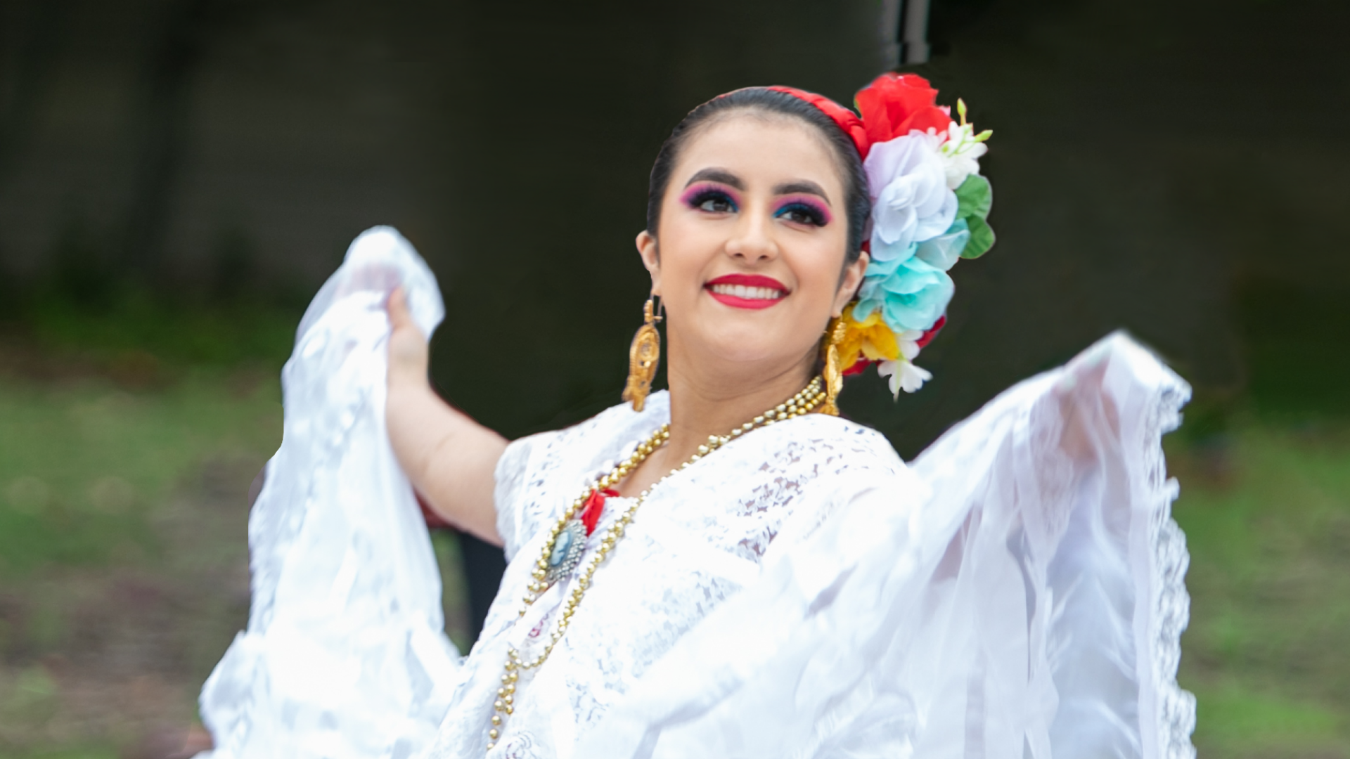 National Hispanic Heritage Month - Ballet Folklórico