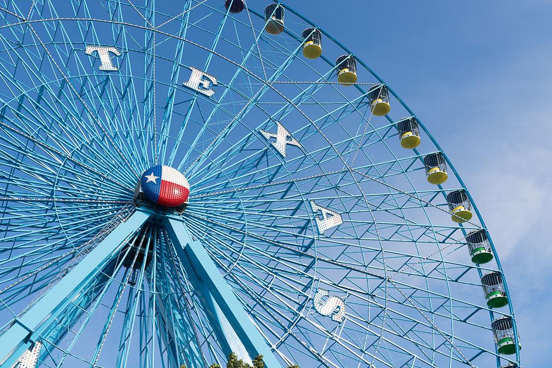 State Fair of Texas 2021