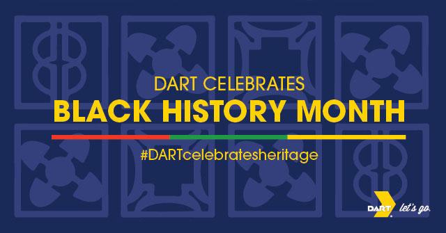 DART Celebrates Black History Month