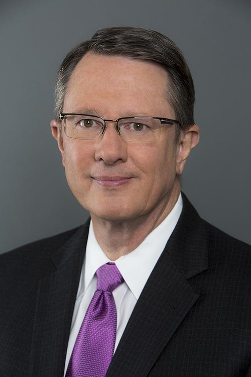 Gary C. Thomas, DART president/executive director
