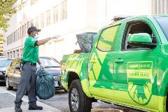Downtown Dallas Inc Clean Team
